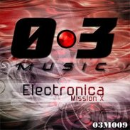 Electronica – Mission X