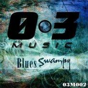 Music Blues Swampy