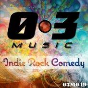 Indie Rock Comedy