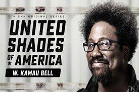 United Shades Of America -CNN