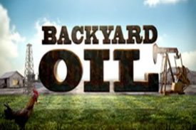 Backyard Oil