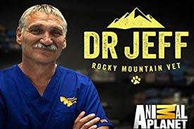 Dr. Jeff Rocky Mountain Vet