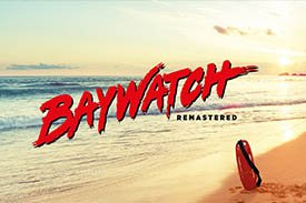 Baywatch Remastered