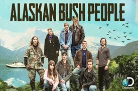 Alaskan Bush People – V2